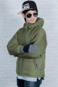 เช่าเสื้อโค้ท เช่าเสื้อกันหนาว เช่าเสื้อกันหนาวขนเป็ด